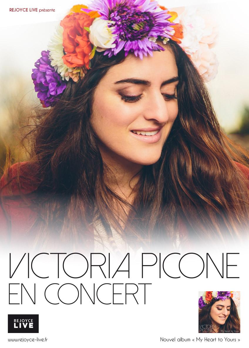 VICTORIA PICONE