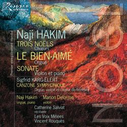 Naji Hakim - Le bien aimé