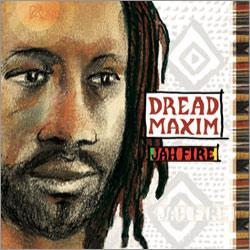 Dread Maxim - Jah Fire