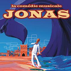 Jonas, la comédie musicale