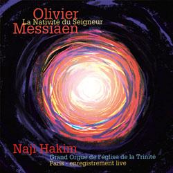 La nativité du Seigneur - Olivier Messaien