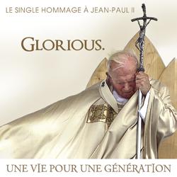 Glorious - une vie pour une génération