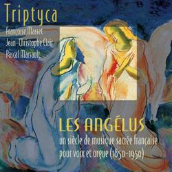Ensemble Triptyca - Les Angélus