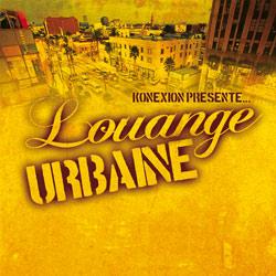 Konexion - Louange urbaine - CD