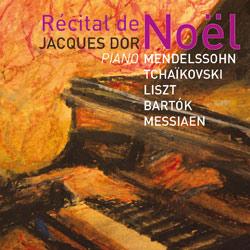 Récital de noel-CD