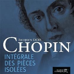 Chopin - Intégrale des pièces isolées